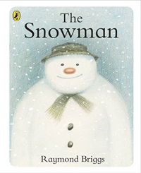 The Snowman / Raymond Briggs