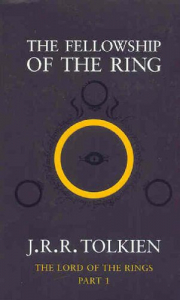 Part 1: The fellowship of the ring