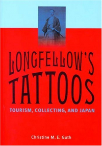 Longfellow's tattoos