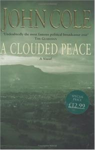 A clouded peace