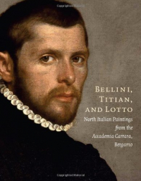 Bellini, Titian and Lotto