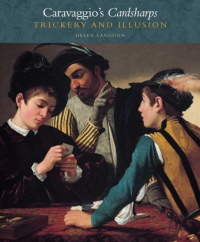 Caravaggio's cardsharps