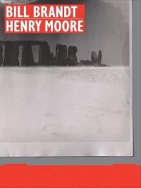 Bill Brandt: Henry Moore