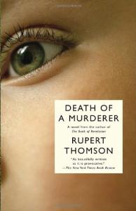 Death of a murder