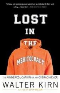 Lost in the meritocracy