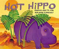 Hot  hippo