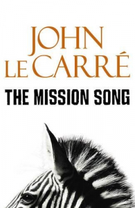The mission song / John Le Carré
