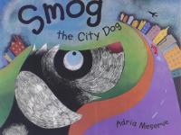 Smog the city dog
