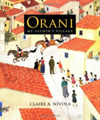Orani : my father's village / Claire A. Nivola