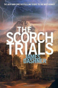 2: The scorch trials