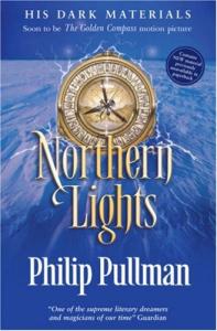 His Dark Materials. [1] Northern lights / Philip Pullman