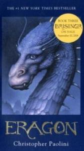 Book one: Eragon