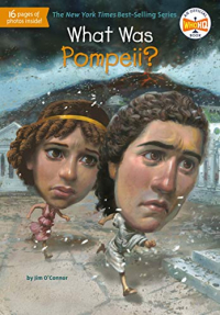 What was Pompeii?