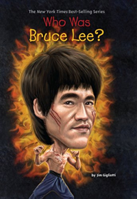Who was Bruce Lee ?
