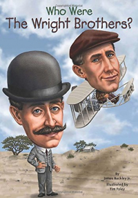 Who were the Wright Brothers ?