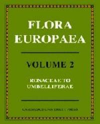2: Rosaceae to Umbelliferae
