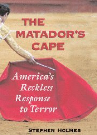 The matadors cape