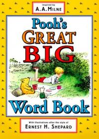 Pooh's great big