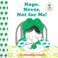 Nope, never, not for me! / by Samantha Cotterill