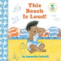 This beach is loud! / by Samantha Cotterill