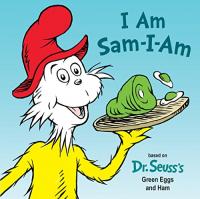 I am Sam-I-Am