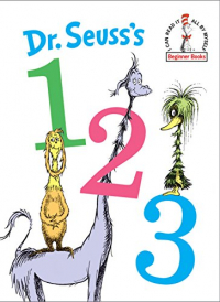 Dr. Seuss's 1, 2, 3