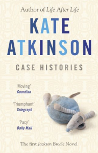 Case histories / Kate Atkinson