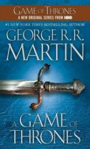 A song of ice and fire. 1: A game of thrones