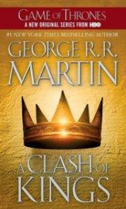 A song of ice and fire. 2: A class of kings