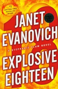 Evanovic eighteen
