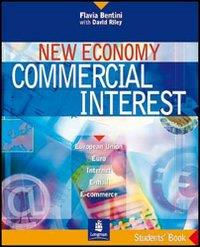 New economy commercial interest