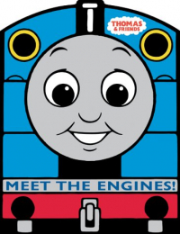 Meet the engines!