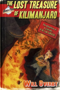 The lost treasure of Kilimanjaro