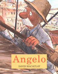 Angelo / David