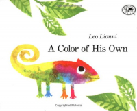 A Color of His Own / Leo Lionni
