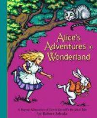 Alice's adventures in Wonderlands