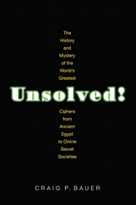 Unsolved!