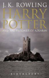 Harry Potter and the prisoner of Azbakan