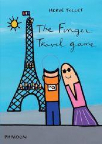 The finger travel game