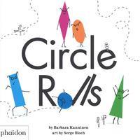 Circle rolls...