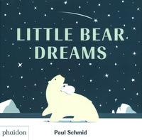 Little bear dreams