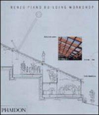 Renzo Piano Building Workshop : opera completa / Peter Buchanan. Vol. 2