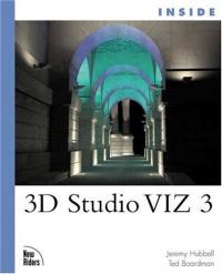 Inside 3D Studio VIZ 3