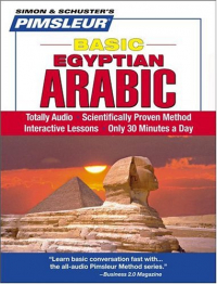 Basic Egyptian Arabic