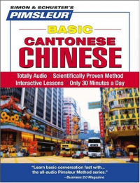 Basic Cantonese Chinese