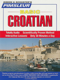 Basic Croatian