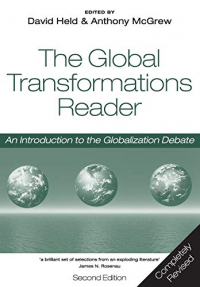 Global transformations reader