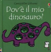 Dov'e il mio dinosauro?