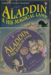 Aladdin & his magical lamp