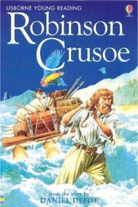Robinson Crusoe /[based on the story of Daniel Defoe!: retold by Angela Wilkes